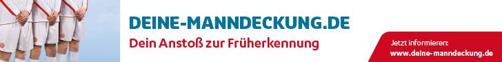160501_Manndeckung Duesseldorf Onlinebanner 728x90px